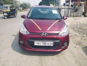 Used Hyundai i10 Magna 2016 MT for sale