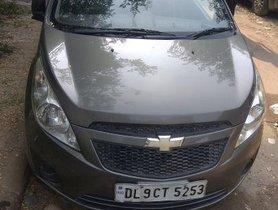 Used Chevrolet Beat Diesel LS MT car at low price