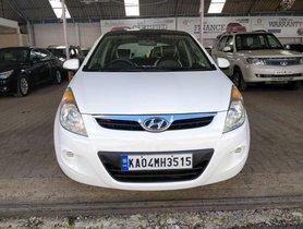 2010 Hyundai i20 1.2 Sportz MT for sale at low price
