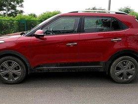 2016 Hyundai Creta AT for sale at low price