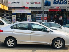 Used 2016 Honda City AT for sale