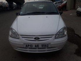 Used Tata Indica eV2 DL BSIII 2007 MT for sale