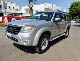 Used 2009 Ford Endeavour AT for sale