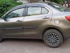 Used Maruti Suzuki Dzire ZDI Plus MT car at low price