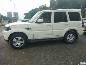Mahindra Scorpio S7 120 MT for sale