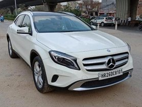 2017 Mercedes Benz GLA Class AT for sale at low price