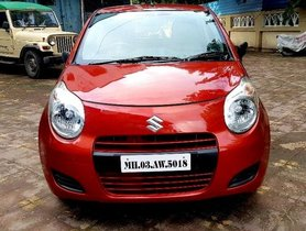 Maruti A Star Lxi MT for sale