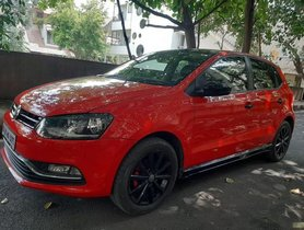 Used Volkswagen Polo GT TSI AT car at low price