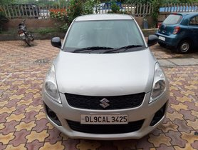 Used 2015 Maruti Suzuki Swift LDI MT for sale