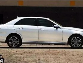 2014 Mercedes Benz E-Class AT 2009-2013 for sale at low price