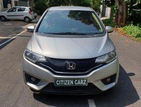 Honda Jazz 1.2 V AT i VTEC for sale