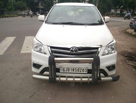 Toyota Innova 2.5 GX (Diesel) 8 Seater BS IV MT for sale