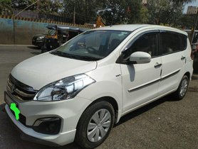 Maruti Ertiga VXI CNG MT for sale