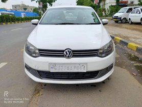 Volkswagen Vento 2010-2013 Diesel Highline MT for sale