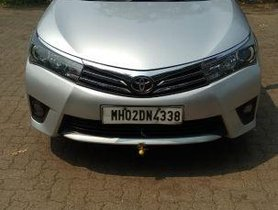 Used 2014 Toyota Corolla Altis VL AT for sale