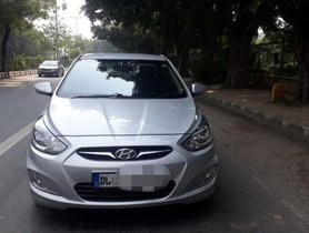 Used 2013 Hyundai Verna AT for sale