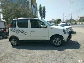 Mahindra Quanto C4 MT 2013 for sale