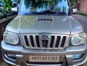Used 2009 Mahindra Scorpio SLE BSIII MT for sale
