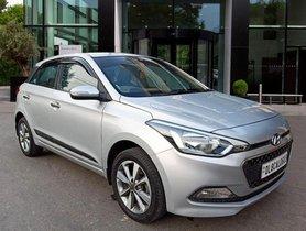 Hyundai i20 Asta 1.2 2015 MT for sale