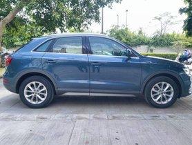 Audi TT AT 2016 for sale