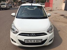 Used 2013 Hyundai i10 Magna 1.2 MT for sale