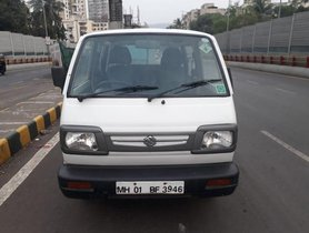 Used Maruti Suzuki Omni MPI STD 2012 MT for sale