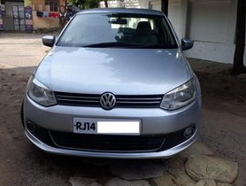 Volkswagen Vento 2012 MT for sale