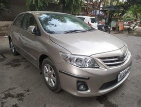 2012 Toyota Corolla Altis VL AT for sale at low price