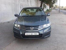 Used Honda City 1.5 S MT car at low price