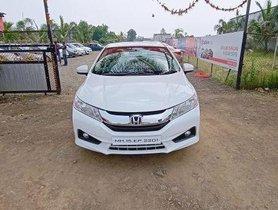 Honda City i-DTEC VX 2014 MT for sale