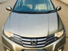 Honda City V AT 2011 for sale