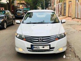 2011 Honda City V MT for sale