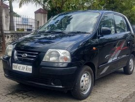 Hyundai Santro Xing GL Plus MT 2008 for sale