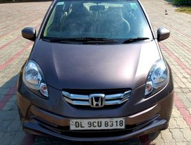 2014 Honda Amaze MT for sale