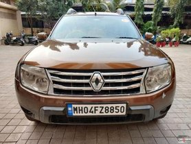 2013 Renault Duster MT for sale