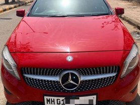 2015 Mercedes Benz A Class AT for sale