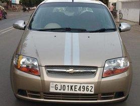 Used Chevrolet Aveo U VA 1.2 LS MT car at low price