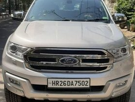 Used Ford Endeavour 3.2 Titanium AT 4X4 2016 for sale