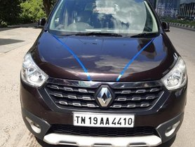 Renault Lodgy 2016 MT for sale