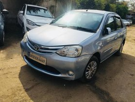 Toyota Etios Liva GD 2013 MT for sale