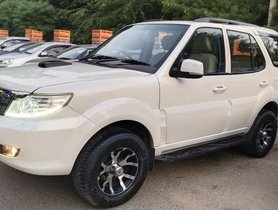 Used 2014 Tata Safari Storme LX MT for sale