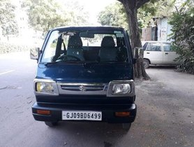 Maruti Suzuki Omni 2016 MT for sale