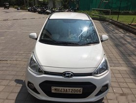 2015 Hyundai i10 Asta MT for sale
