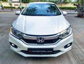 Honda City i-VTEC VX MT for sale