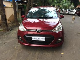 Used 2015 Hyundai i10 Magna MT for sale