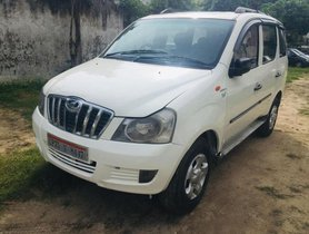 2010 Mahindra Xylo E4 MT for sale at low price