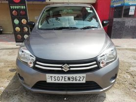 Maruti Suzuki Celerio VXI 2015 MT for sale
