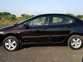 2012 Honda City i - VTEC S MT for sale