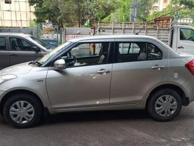 2014 Maruti Suzuki Swift Dzire MT for sale at low price