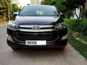 Toyota Innova Crysta 2.7 ZX AT for sale
